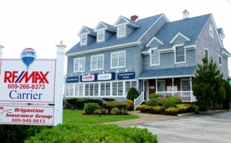 RE/MAX Carrier